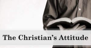 the-christians-attitude-title-pic