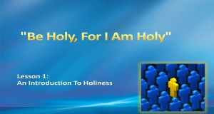 1_-_An_Introduction_To_Holiness_Title_Pic