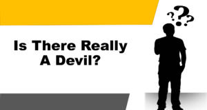 is-there-really-a-devil